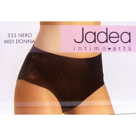 SLIP MIDI DONNA JADEA - 533