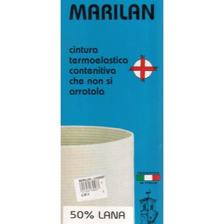PANCERA UOMO MARILAN 50% LANA